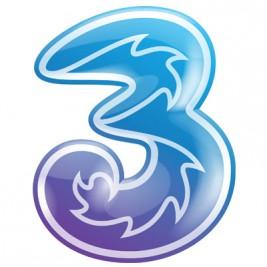 Three(3) Hutchison Denmark - iPhone 4 / 4S / 5 / 5C / 5S / 6 & 6 Plus