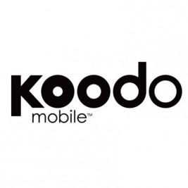 Koodo Canada - iPhone 4/4S/5/5C/5S/6/6+/6S/6+Plus/SE/7/7Plus