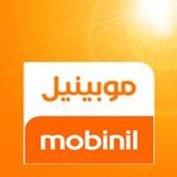 Mobinil Egypt - iPhone 4 / 4S / 5 / 5C / 5S