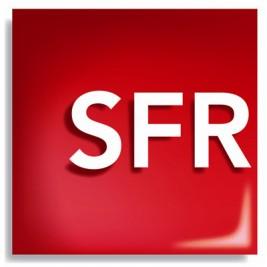 SFR France - iPhone 4 / 4S / 5 / 5C / 5S