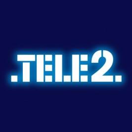 Tele2 Sweden - iPhone 4 / 4S / 5 / 5C / 5S