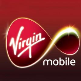 Virgin Australia - iPhone 4 / 4S