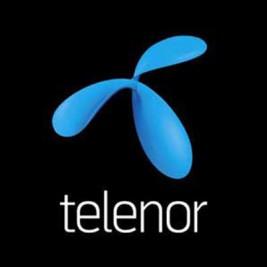 Telenor Denmark - iPhone 4 / 4S / 5 / 5C / 5S