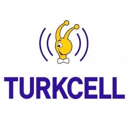 TurkCell Turkey - iPhone 4 / 4S / 5 / 5C / 5S