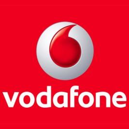 Vodafone Denmark - iPhone 4 / 4S / 5