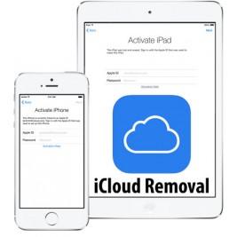 سرویس حذف آیکلود | iCloud Remove for CLEAN IMEIs