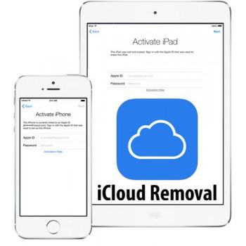 سرویس حذف آیکلود سریع | iCloud Remove for CLEAN IMEIs Fast